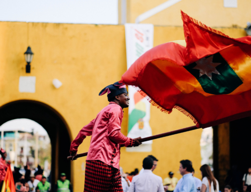 How Focus Groups and the Magic of Christmas Saved Colombia