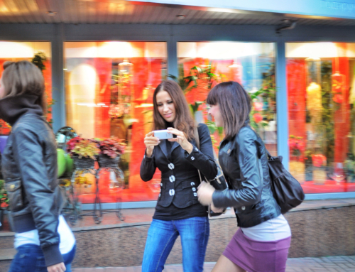 Top 5 Benefits of Using Smartphones for Mobile Qualitative Research