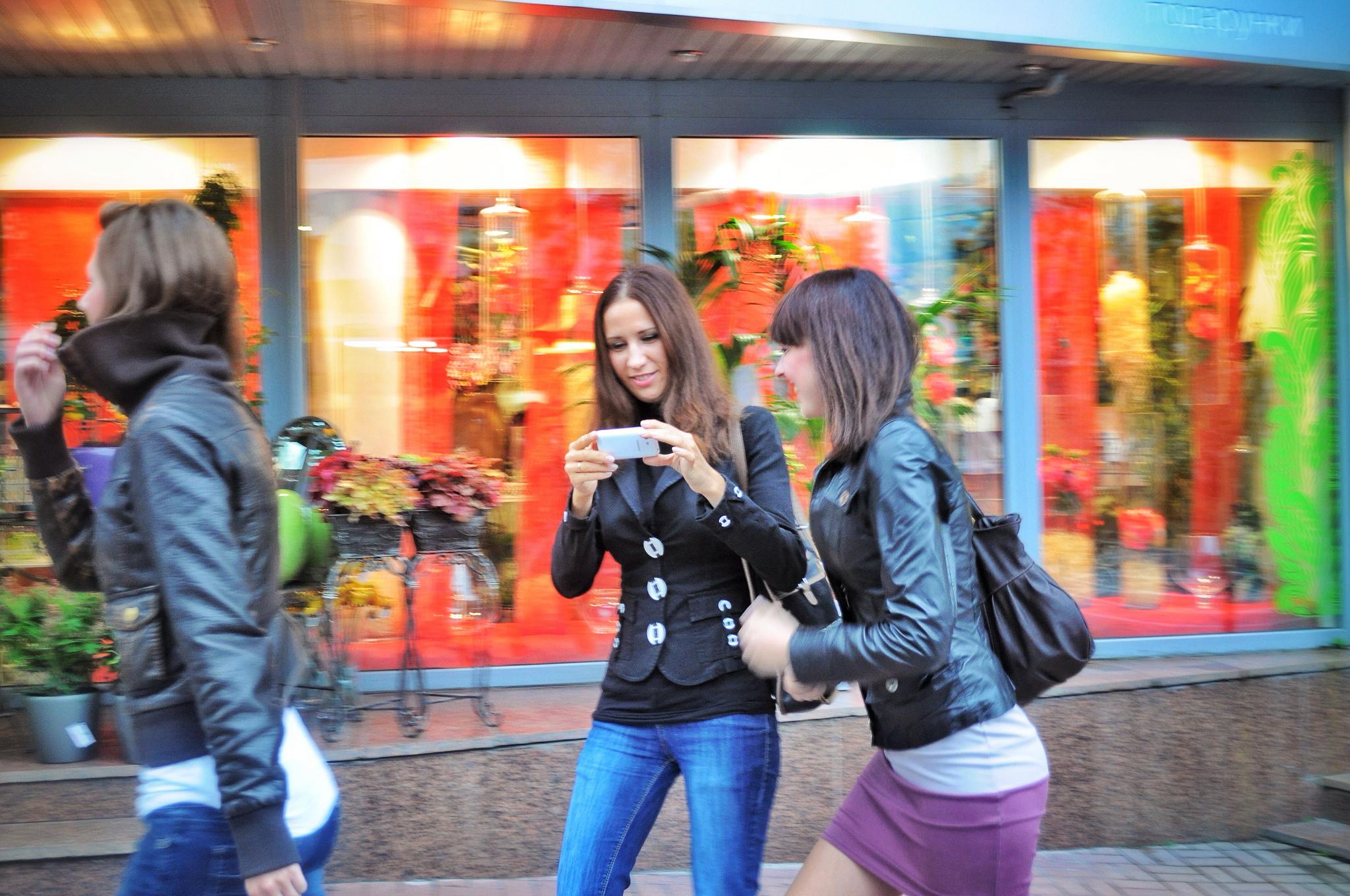 Smartphone Mobile Research